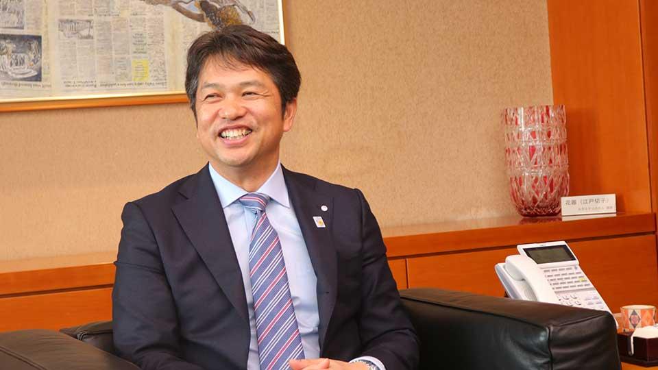 大井川和彦茨城県知事