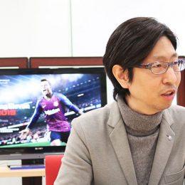 『ウイニングイレブン』のKONAMIが目指すeスポーツの未来とは!?