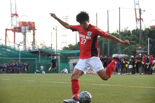 沼田駿也選手