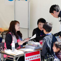 【サカママフェスタin札幌】フェスタを盛り上げてくれるママさんボランティア大募集!