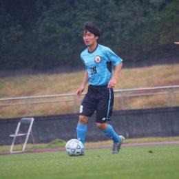 【大学サッカーのすゝめ 2019】vol.35 武藤真平選手(拓殖大学)