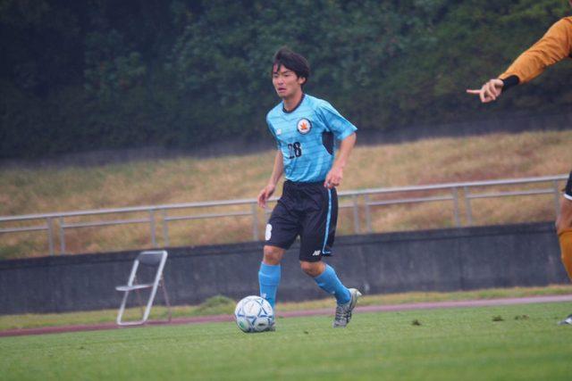 武藤真平選手