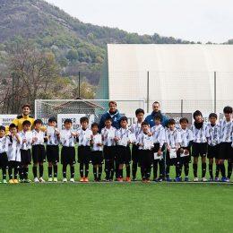 【サカママ×ユヴェントスアカデミーツアーレポート】サッカーサポートに役立つ7つのヒント