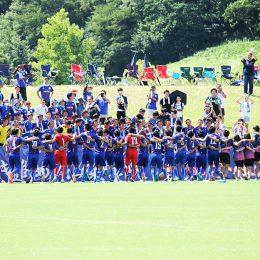 7月26日開催!!全国高校サッカーインターハイ~沖縄夏の陣展望~