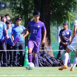 【大学サッカーのすゝめ 2019】vol.30 内田祐紀弘選手(立教大学)