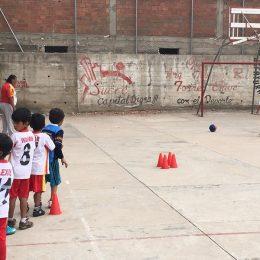 JICAボランティア(青年海外協力隊)のサッカー隊員が感じた南米ボリビア ユース事情~第5回~