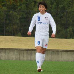 【大学サッカーのすゝめ 2019】vol.38 田尻京太郎選手(京都産業大学)