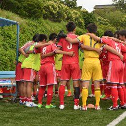 【全国強豪校FILE】大社高等学校(島根)県内3冠を目指す島根の伝統校
