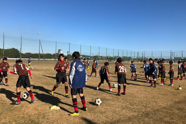 SUERTE FC Chigasaki