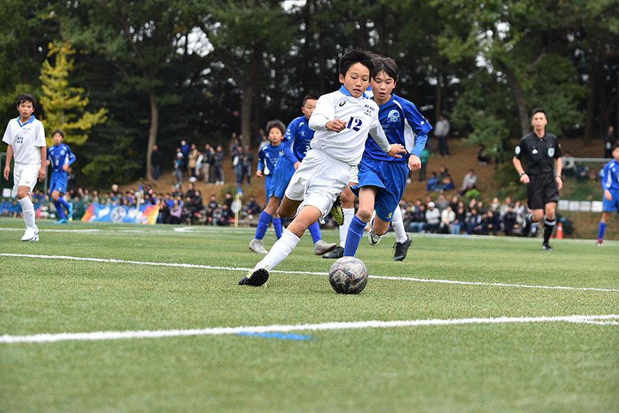 【サッカーで必要な持久力】持久力のある選手になるには?