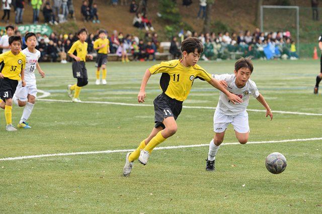 サッカーで必要な持久力