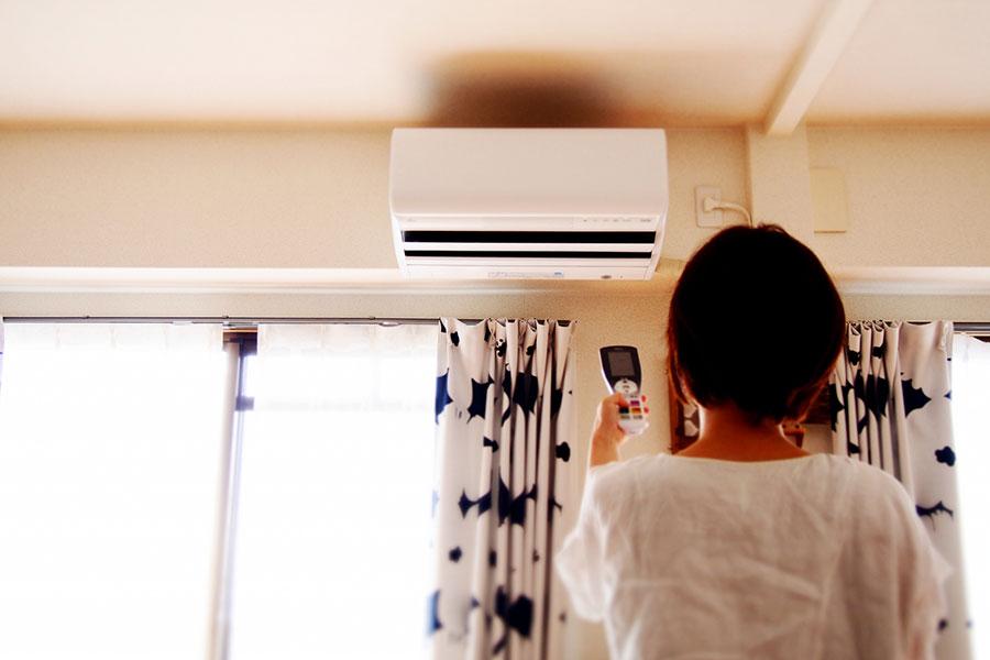 徹底解説!寝苦しい夏もぐっすり眠れる「正しいエアコンの使い方」