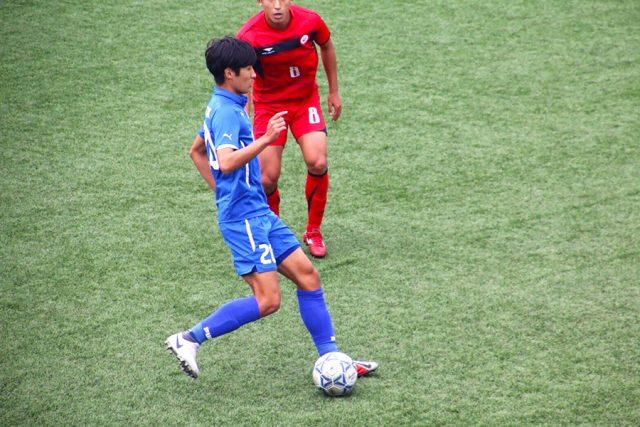 篠崎輝和選手