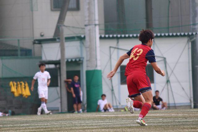 澤田理玖選手