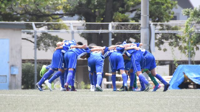 FC多摩ジュニアユース