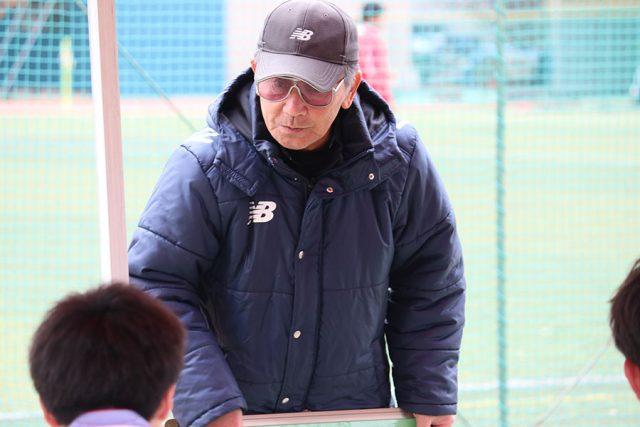 大山照人監督