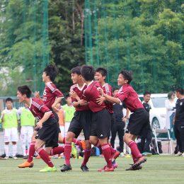 【9月特集】中学サッカー「進路」の今を知ろう!#1