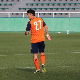 【大学サッカーのすゝめ 2019】vol.47 蓑田広大選手(法政大学)