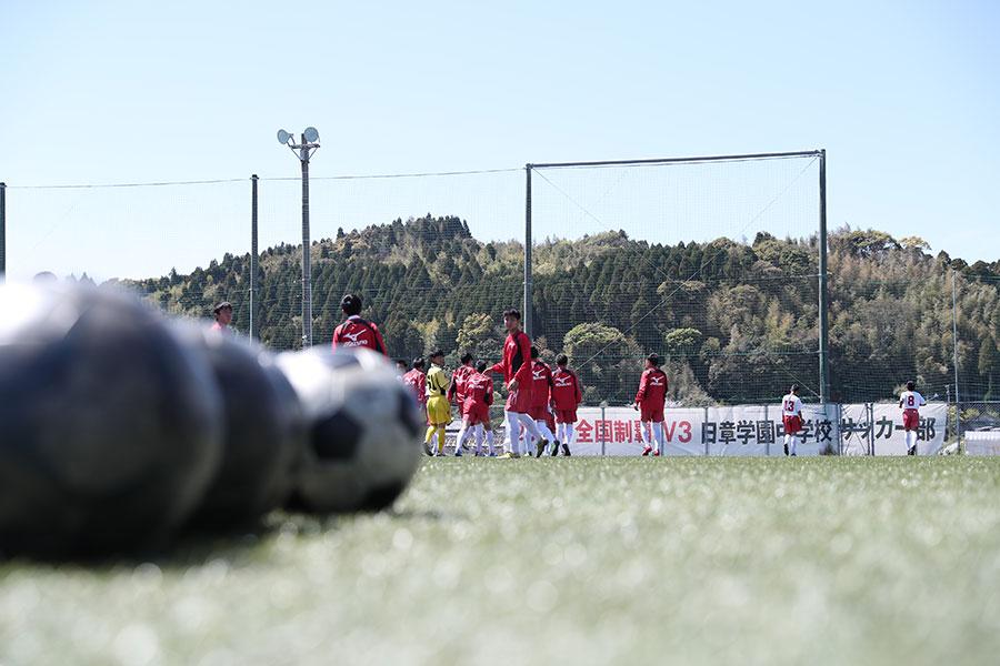 【特集】中学サッカー「進路」の今を知ろう!#2