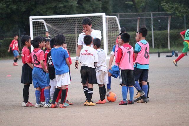中学サッカー「進路」の今を知ろう!