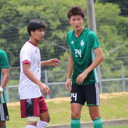 【大学サッカーのすゝめ 2019】vol.51 加藤慎太郎選手(専修大学)