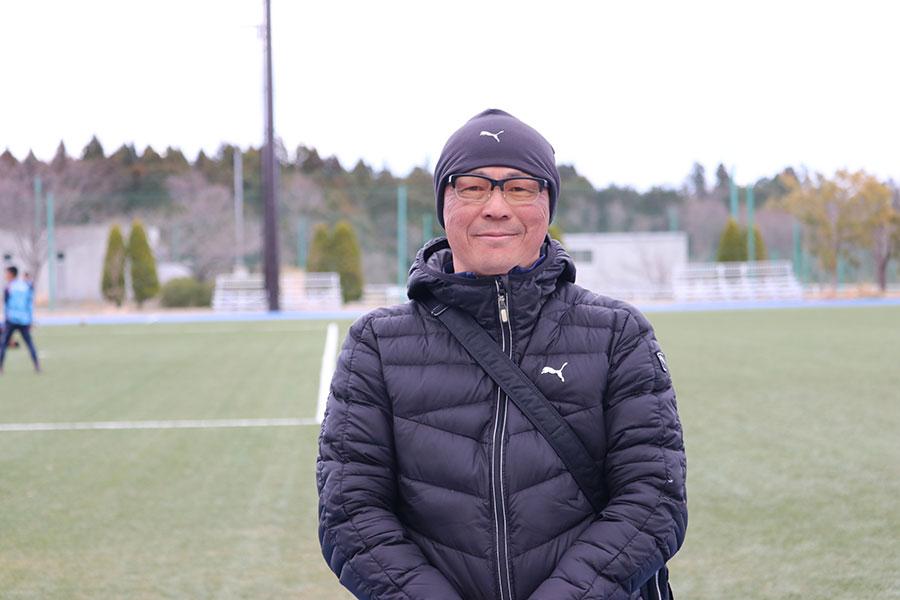 指導者の言霊「平野直樹 履正社高校サッカー部監督」