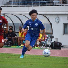 【大学サッカーのすゝめ 2019】vol.54 鳥海芳樹選手(桐蔭横浜大学)