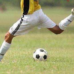 股関節の柔軟性をチェックしよう