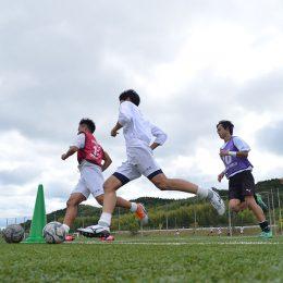 【全国注目校FILE】高川学園高校(山口)知見を広げ、チーム力を強化する山口の強豪