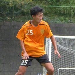 【大学サッカーのすゝめ 2019】vol.55 髙岸憲伸選手(中央大学)