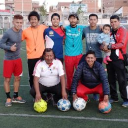JICAボランティア(青年海外協力隊)のサッカー隊員が感じた南米ボリビア ユース事情~第9回~