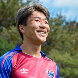 FC東京 永井謙佑選手に聞く! 速さを生かすためのコンディショニングとは!?