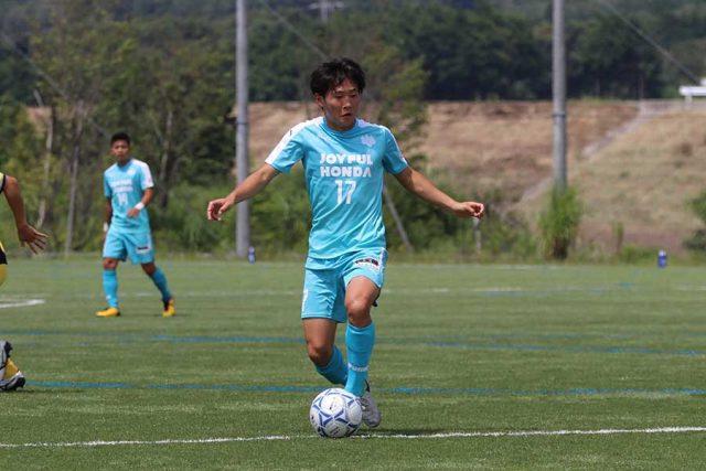 渡邊 陽選手