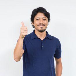 サッカー元日本代表 鈴木啓太さんが教える!腸内環境と免疫の関係