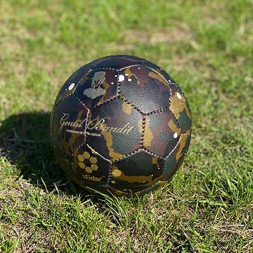 ジャンティバンティサッカーボール