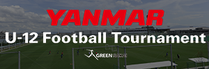 YANMAR U-12 Football Tournament