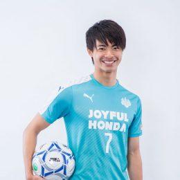 スペシャルインタビュー三笘 薫 (第32・33回全日本少年サッカー大会 決勝大会出場)