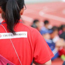 中央大学商学部で学ぶスポーツ・ビジネスの最前線!東京23FCホームゲーム運営REPORT