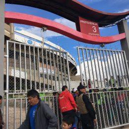 JICAボランティア(青年海外協力隊)のサッカー隊員が感じた南米ボリビア ユース事情~第11回~