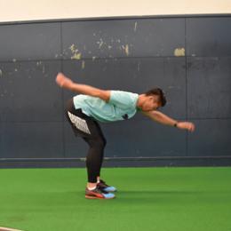 【一歩先を行くフィジトレ!】上半身と腕を強化するトレーニング