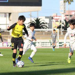 「JFA 第43回全日本U-12サッカー選手権大会」編集部が選ぶベストメンバーは?(後編)