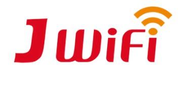 J-wifiロゴ