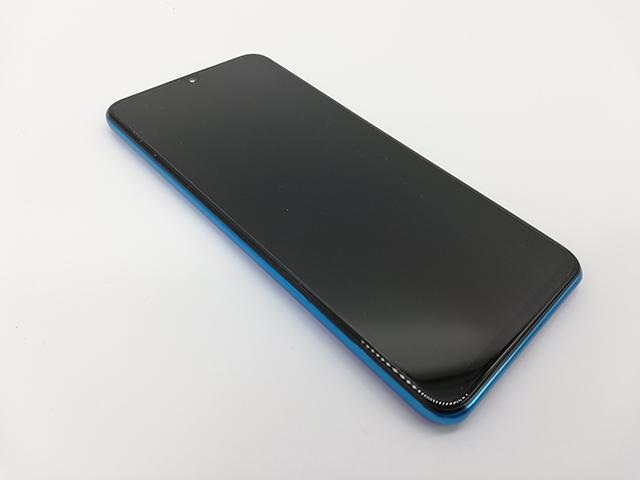Huawei P30 lite 本体画面