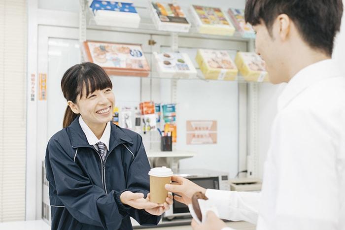 コーヒーはコンビニで買った方が安い