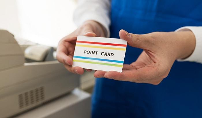 コンビニのポイントカードはどこがお得なのかおさらいしましょう