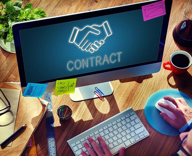 WiMAX契約はプロバイダ込みなのでISP契約は不要!