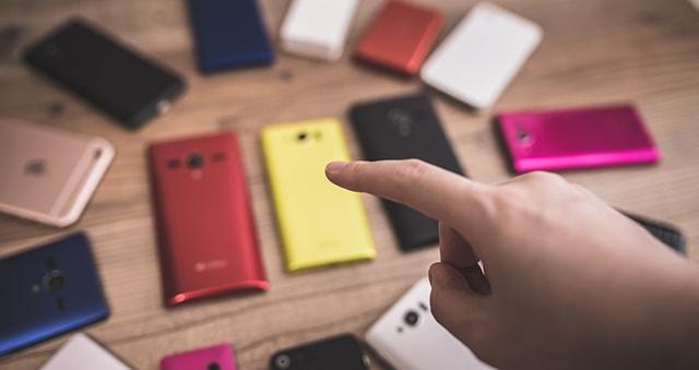 格安SIMフリー端末選びのポイントとオススメ機種