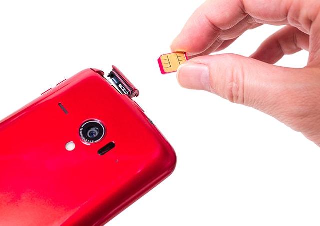 格安SIMが使える端末とは
