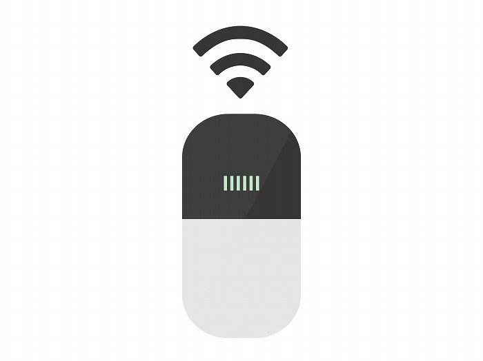 モバイルWi-Fiのイメージ