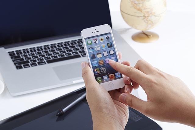 iPhoneで不要な同期設定をオフにして格安SIMのデータ通信量を節約する